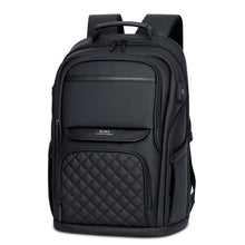Load image into Gallery viewer, School Backpack,GigaPack SC-Line US AT WP Business Look School Backpack | Gigatrendy.com