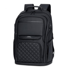Load image into Gallery viewer, GigaPack SC-Line US AT WP Business Look School Backpack - Shop Gigatrendy.com Trending Products