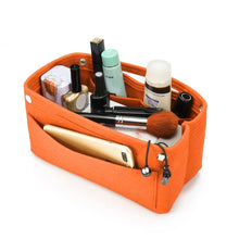 Load image into Gallery viewer, Handbag Cosmetic Bag Organizer Insert | Gigatrendy.com