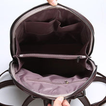 Load image into Gallery viewer, Women Backpack Giga Supreme Virgin | Gigatrendy.com