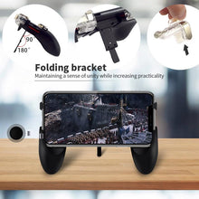 Load image into Gallery viewer, New PUBG Mobile Game Controller - Shop Gigatrendy.com Trending Products