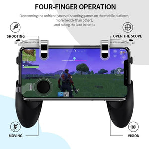 New PUBG Mobile Game Controller - Shop Gigatrendy.com Trending Products