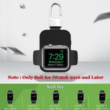 Load image into Gallery viewer, Apple iWatch Wireless Power Bank - Shop Gigatrendy.com Trending Products