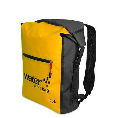 Waterproof Beach Backpack | Gigatrendy.com