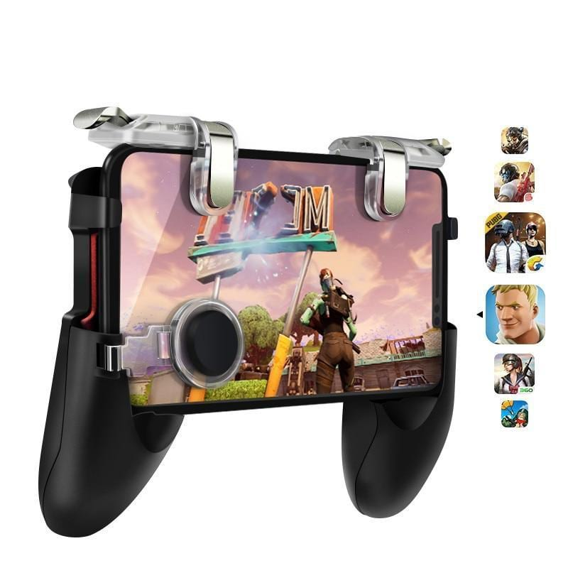 PUGB Controller,New PUBG Mobile Game Controller For Android And iPhone | Gigatrendy.com
