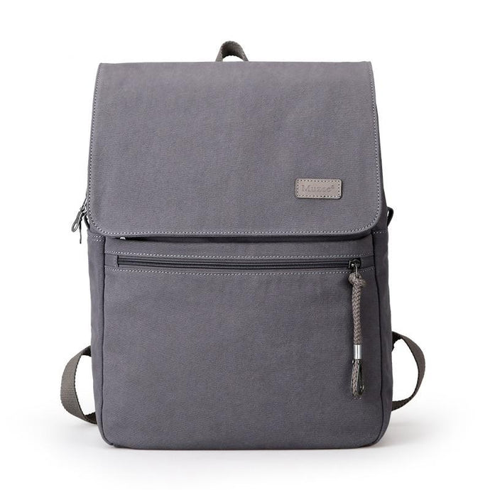 Student Canvas Backpack for Large inch Laptops - Shop Gigatrendy.com Trending Products