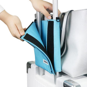 Luggage Strap,Luggage Fix Belt Carry Strap | Gigatrendy.com
