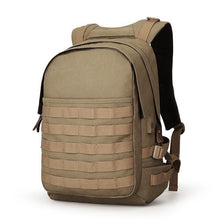 Load image into Gallery viewer, Military Style Laptop Backpack With USB Port | Gigatrendy.com