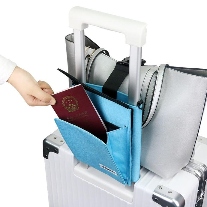 Luggage Fix Belt Carry Strap - Shop Gigatrendy.com Trending Products