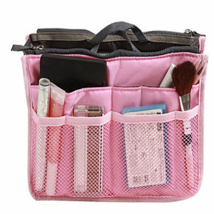 Nylon Organizer Insert Bag - Shop Gigatrendy.com Trending Products
