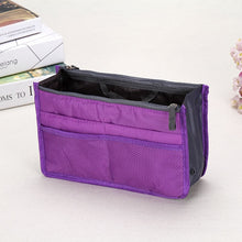 Load image into Gallery viewer, Nylon Organizer Insert Bag | Gigatrendy.com