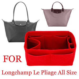 Longchamp Le Pliage Inner Bag Insert - Shop Gigatrendy.com Trending Products