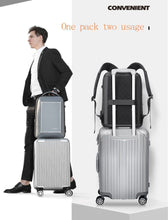 Load image into Gallery viewer, GigaPack SC-Line US AT WP Laptop Backpack | Gigatrendy.com