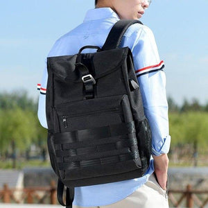 Gigapack SC-Line US Laptop Backpack | Gigatrendy.com