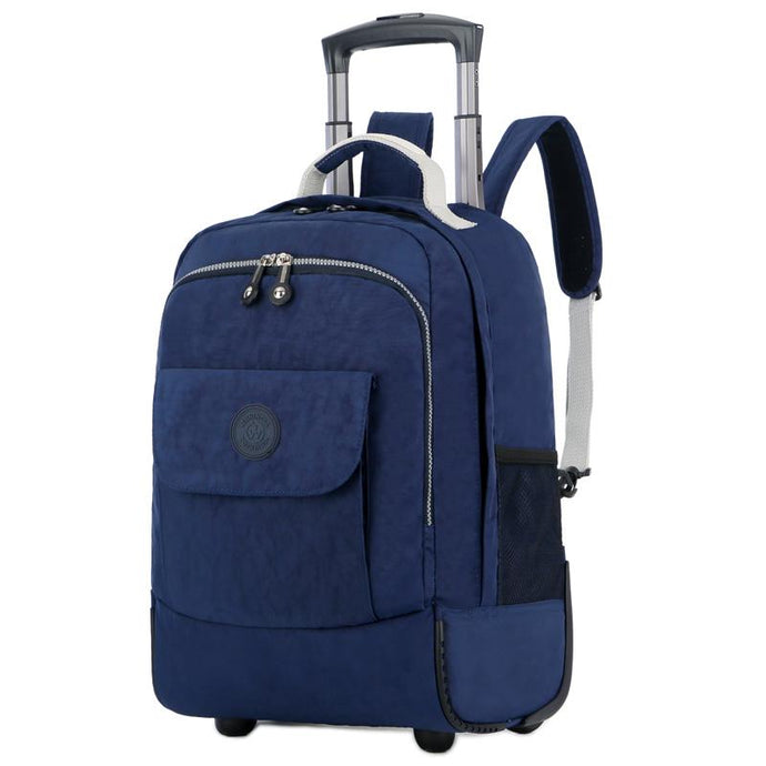 Gigapack T-Line SC School Trolley School Backpack - Shop Gigatrendy.com Trending Products