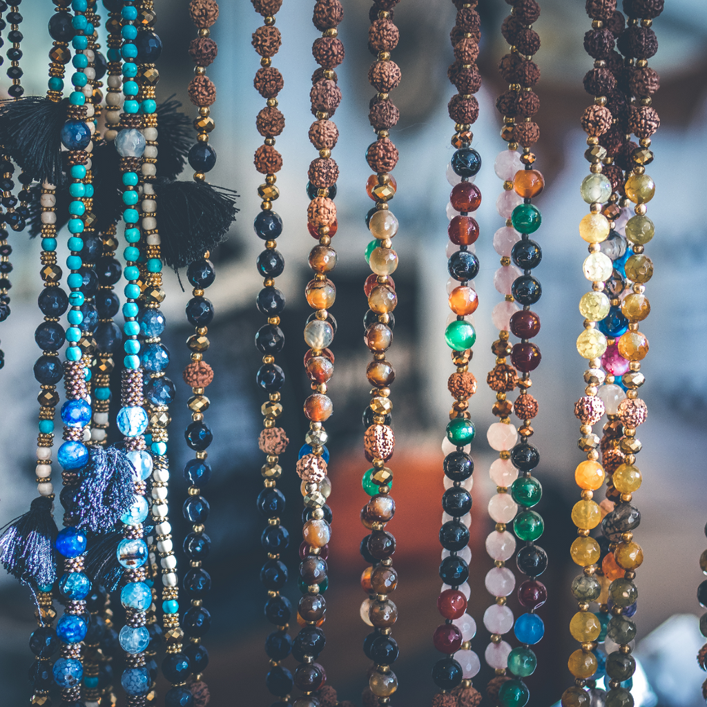 A Feast for the Eyes and Fire for the Soul: Peek Inside the Tucson Gem Show