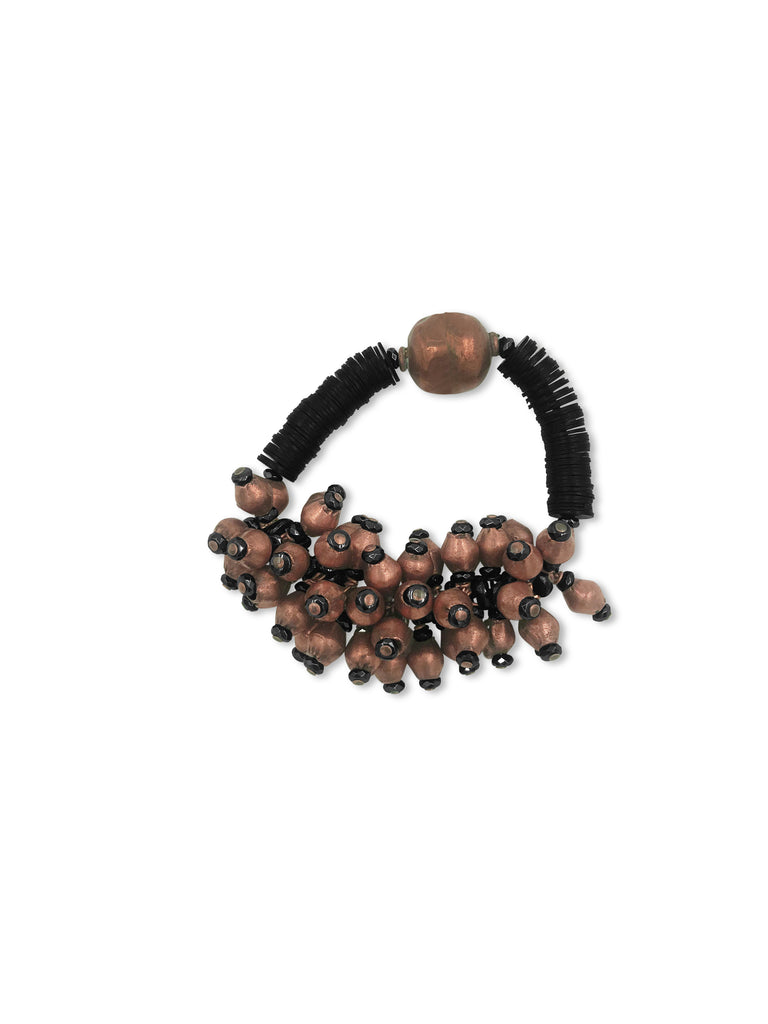 Bunches of Copper Bracelet