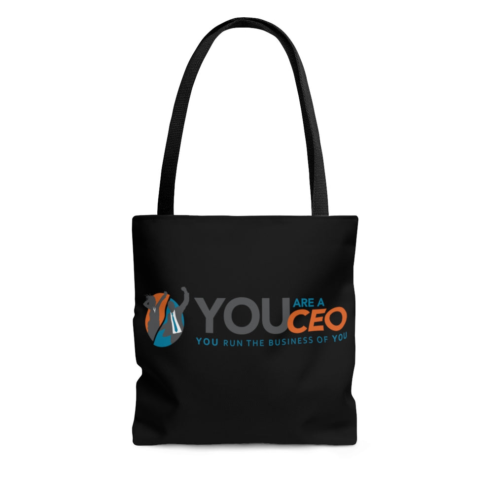 You Are a CEO Tote Bag