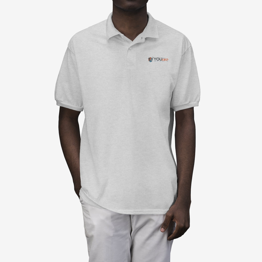 You Are a CEO Polo Shirt for Men