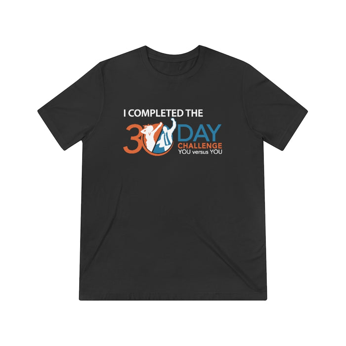 30 Day Challenge Relaxed Fit Shirt for Women