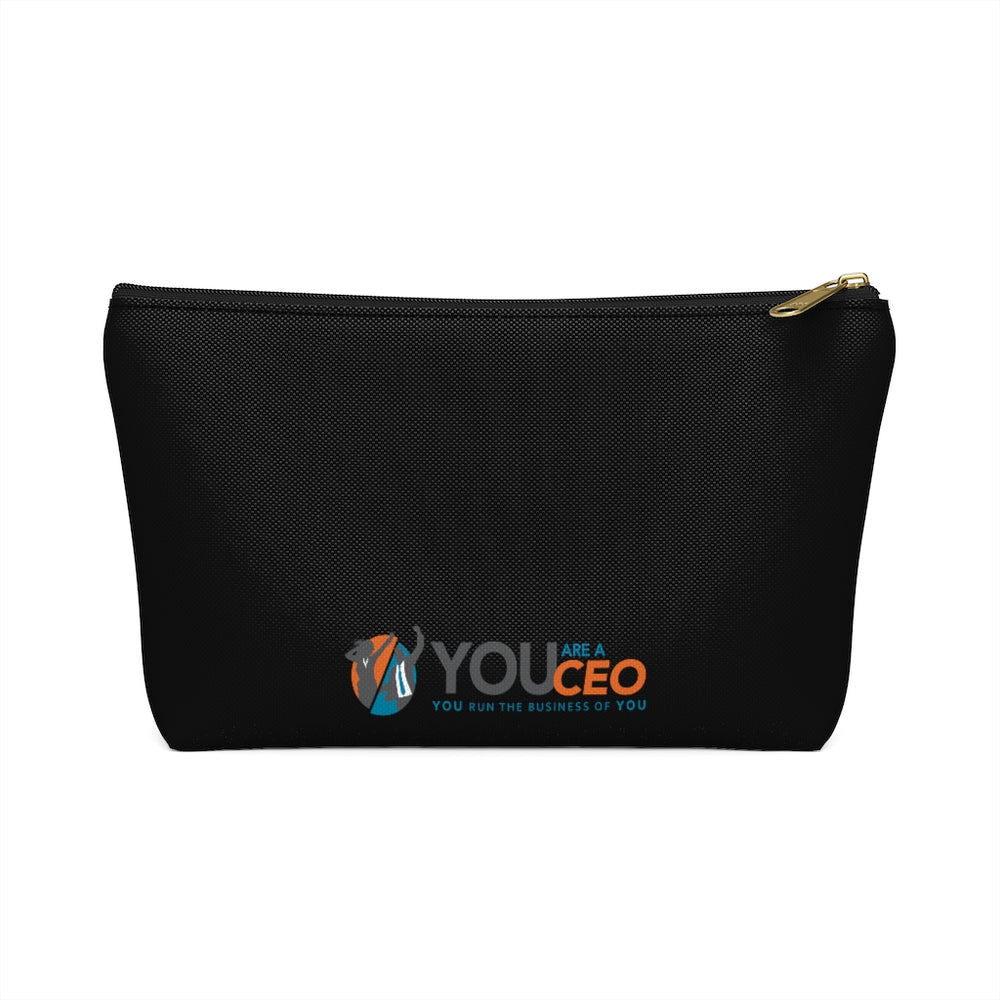 You Are a CEO Travel Accessory Bag