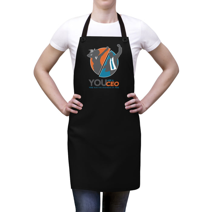 Silhouette Lightweight Apron