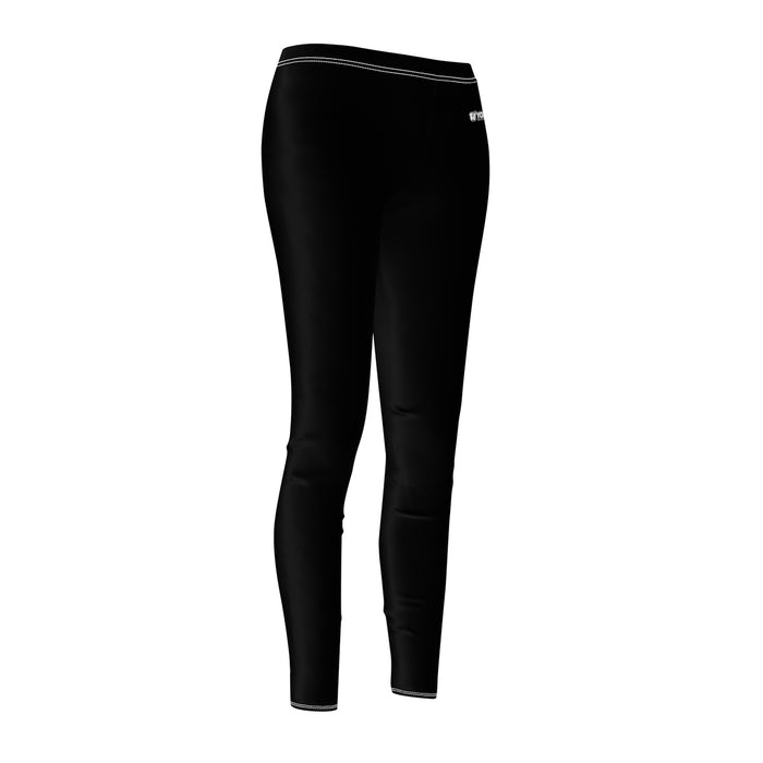 You Are a CEO Women's Casual Leggings in Black