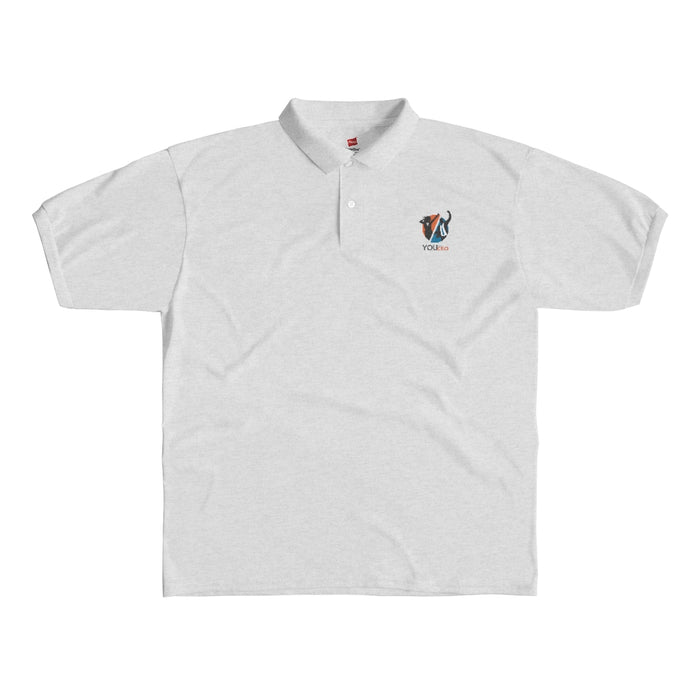 Sihlouette Polo Shirt for Men