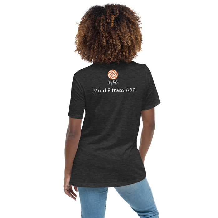 Uplift Relaxed Shirt for Women