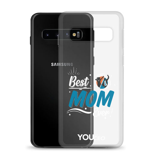 Best Mom Ever Samsung Phone Case
