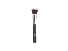 Load image into Gallery viewer, BLUSH/BRONZER BRUSH - SILVER