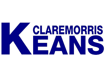 KeansClaremorris