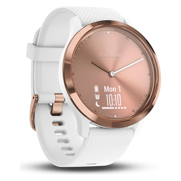 Garmin Vivomove HR | Rose Gold