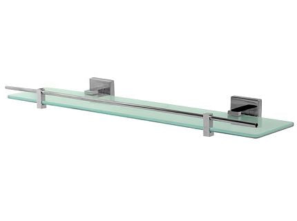 Arktic Glass Shelf 500mm