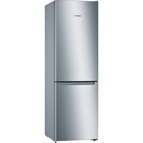 Bosch KGN33NLEAG Freestanding No Frost Fridge Freezer