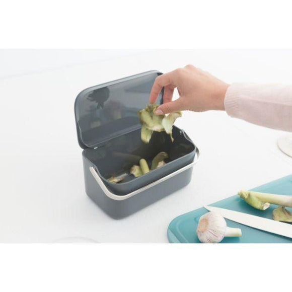 BRABANTIA FOOD WASTE CADDY