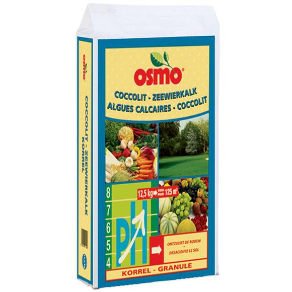 OSMO LIME PELLETS (250 SQM)