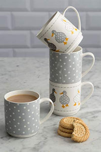 MADISON STACKABLE MUG