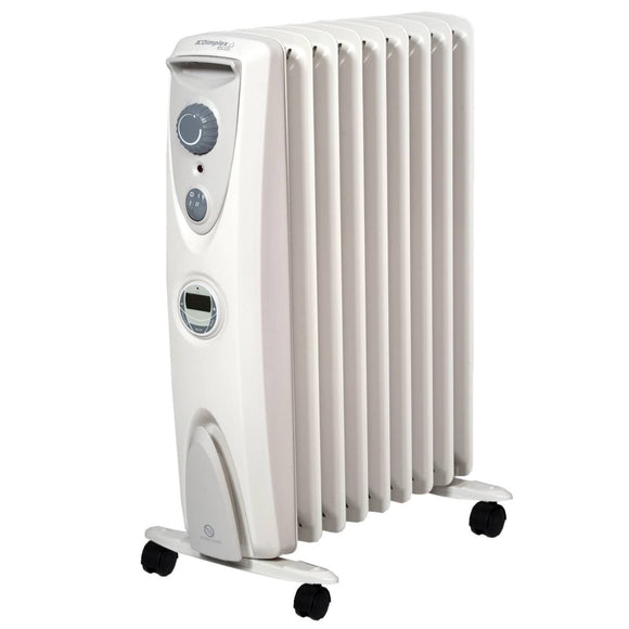 Dimplex 2Kw Oil Filled Radiator / Timer