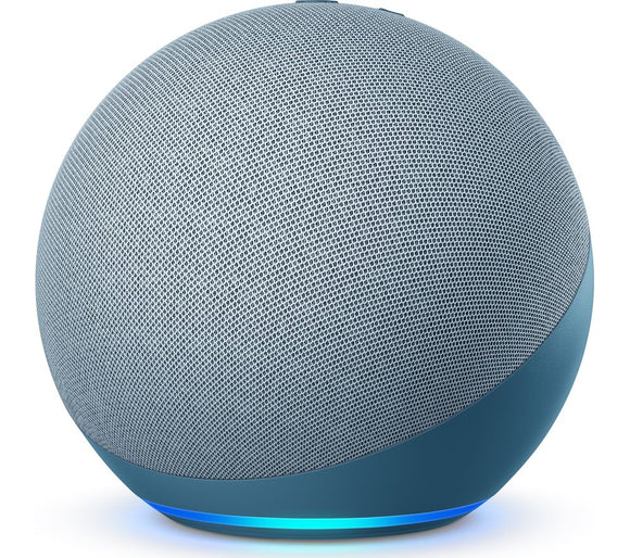 Amazon Echo Twilight Blue (4TH Gen)