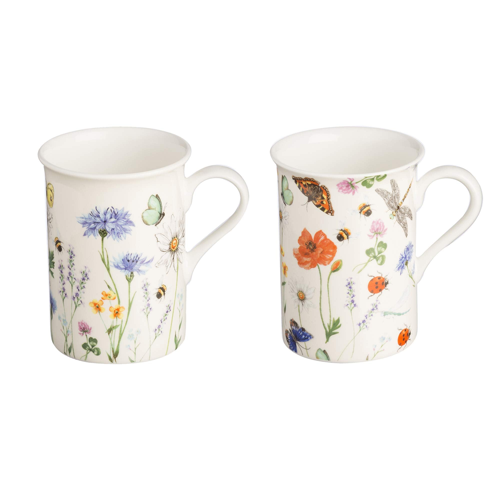 HEDGEROW BONE CHINA MUG