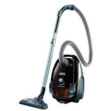AEG VACUUM CLEANER BAGGED