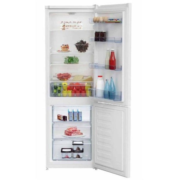 Beko 60/40 Fridge Freezer | CSG3571W