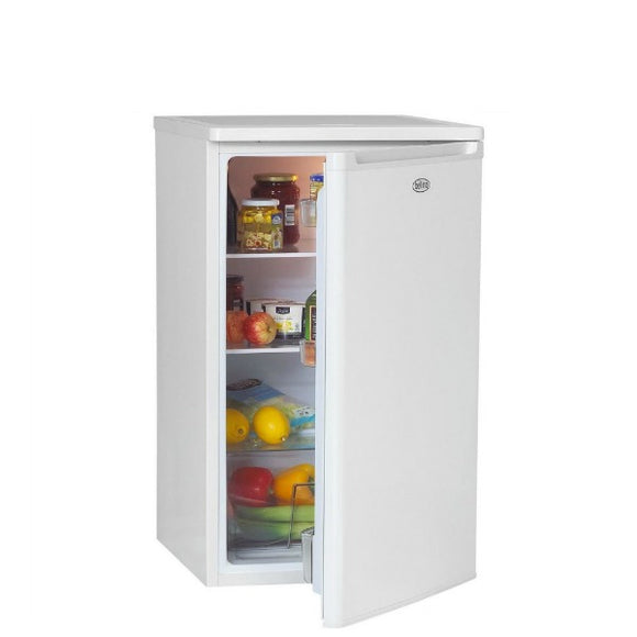 Belling Freestanding Undercounter Fridge | BL112WH