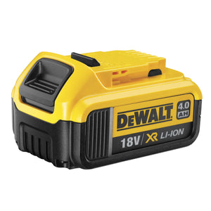 DeWalt XR Slide Battery Pack 4.0Ah