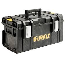 DeWalt ToughSystem Tool Box DS300