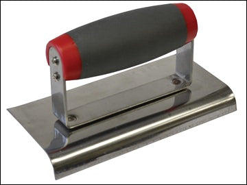 FAI/FULL SOFT GRIP EDGING TROWEL 6