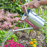 SMART WATERING CAN 9 LTR - VARIOUS COLOURS