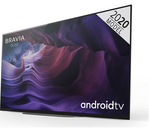 SONY 48'' Bravia OLED A9 4K HDR Smart TV