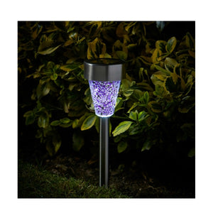 MOSAIC SOLAR LIGHTS | 6 PACK